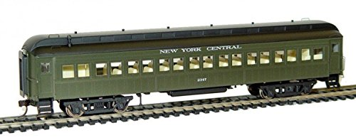 Bestselling Model Train Passenger Cars