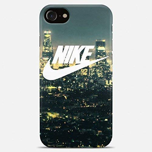 newest collection 9535e 706a0 Amazon.com: Inspired by Nike phone case Nike iPhone case 7 plus X XR ...