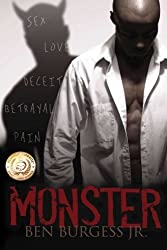 Monster by Ben Burgess Jr. (2013-02-05)