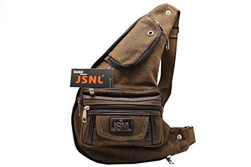 black-brown-multi-purpose-tactical-sling-canvas-cross-bodychest-bag-gun-pouch-brown