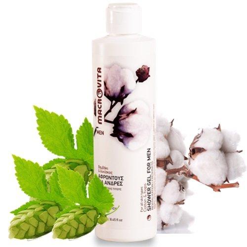 macrovita-shower-gel-for-men-with-cotton-and-bio-hop-250-ml