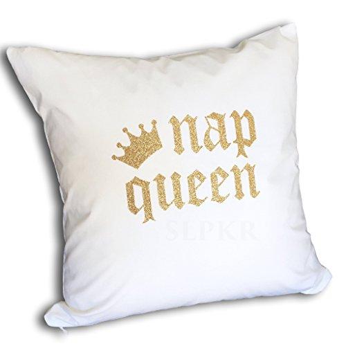 SleeprKeepr Nap Queen Pillow Case Cover
