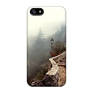 New Arrival ESeaptt6252YdvZy Premium Iphone 5/5s Case(way To Guaita Fortress)