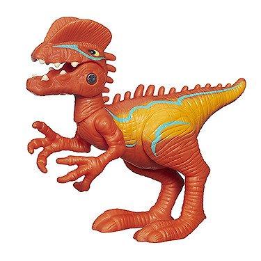 Playskool Heroes Jurassic World Chomp 'n Stomp Dilophosaurus Figure