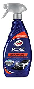 Turtle Wax T-477R ICE Spray Wax - 20 oz.