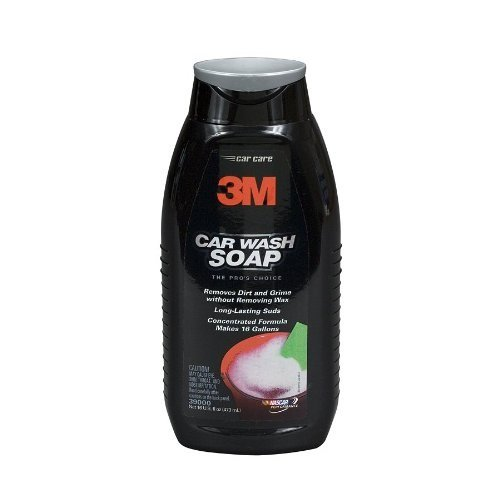 3m car wash soap - 4