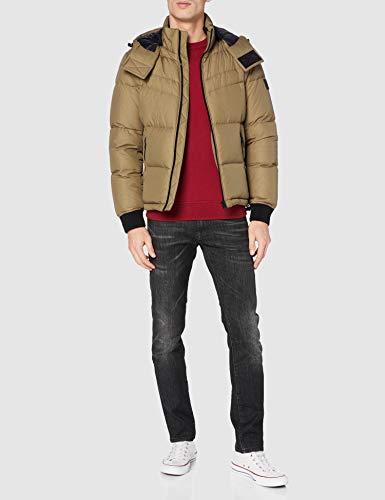 BOSS Manteau en duvet Homme
