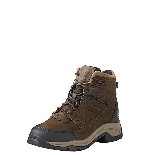 ARIAT Ladies Terrain Pro H20 Insulated Boot - Java Java Adult 10.5