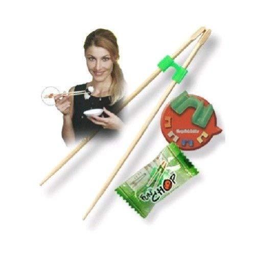 100 Sets FUN CHOP Chopstick Helper FunChop GREAT GIFT by FUN CHOP