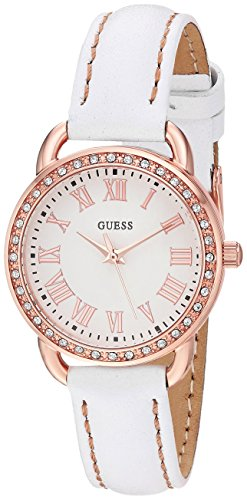 guess-womens-quartz-stainless-steel-and-leather-casual-watch-colorwhite-model-u0959l3