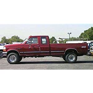 Amazon com: 1997 Ford F-250 HD Reviews, Images, and Specs