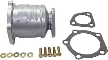 for Kia Sephia 1998 to 2002 Front New Catalytic Converter
