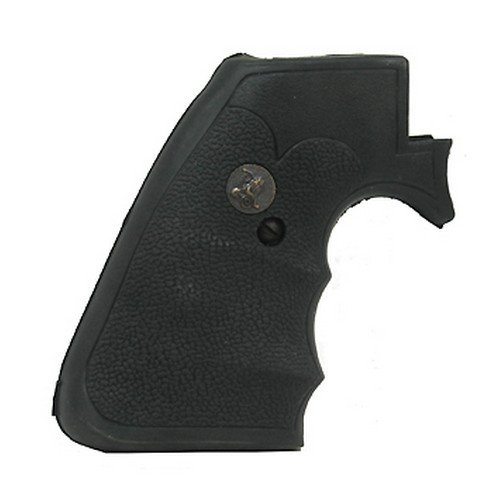 Pachmayr Gripper - Finger Groove Ruger New Model Super Blackhawk Square Trigger Guard