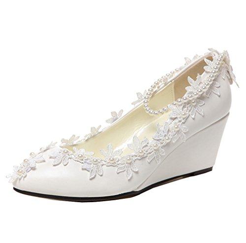 Bridal Wedding Shoes Amazoncom