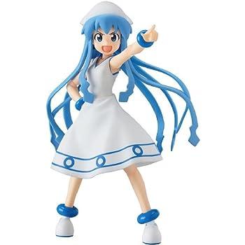 Amazon.com: Phat Squid Girl: Ika Musume Nendoroid Action