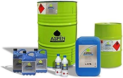 Aspen 4 Takt Spezialbenzin 25 Liter Baumarkt