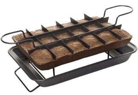 Magic Brownie Pan (Perfect Brownie Pan)