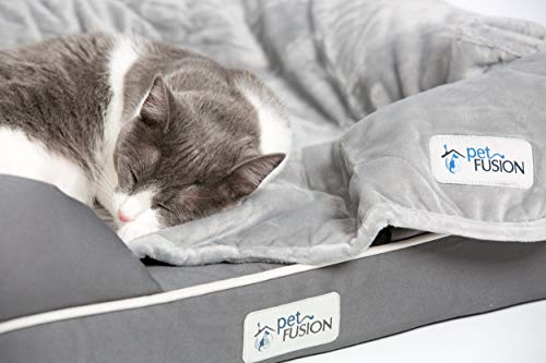 Memory-Foam-Pet-Bed