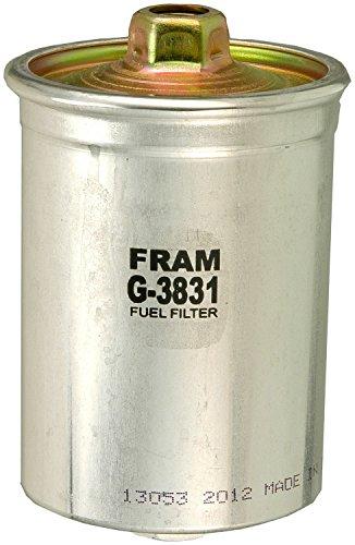 UPC 009100351449, FRAM G3831 In-Line Fuel Filter
