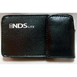 Image of the product DS Lite Leather Case    that is listed on the catalogue brand of G-Dreamer.