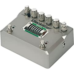 Blackstar HT-DUAL PURE VALVE DISTORTION