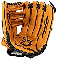 SL-130 Baseball Gloves in Leather Outfield, Size 13''