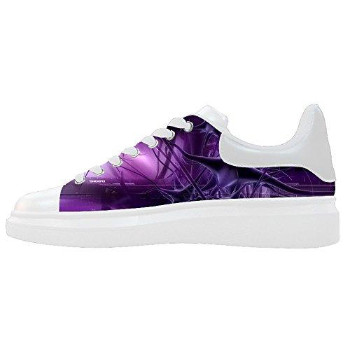 stereoscopica Le Le Shoes Scarpe Dalliy Custom Scarpe Stampa Le Scarpe Women's Canvas 3D AUgCxqZw4