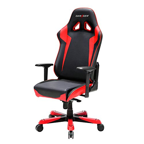 DXRacer OHSJ00 Sentinel Bucket Seat Office Chair Gaming  : 41RavDVpXfL  from www.gamingchairreviewsandratings.com size 500 x 500 jpeg 24kB