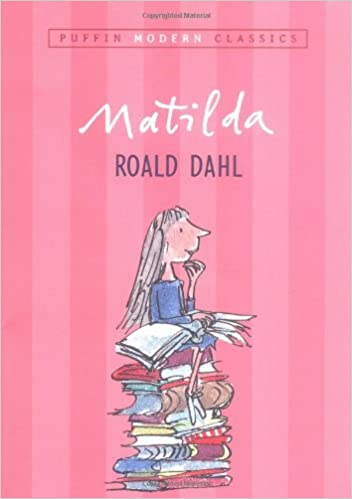 matilda roald dahl belonging Matilda actress mara wilson opens up about her  genius matilda in the film adaptation of roald dahl 's book  as the jewels belonging to the swedish.
