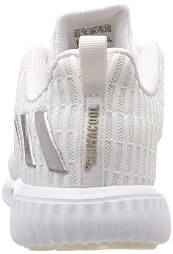 Femme de Linen Plamet Climacool Multicolore Crywht Noir Mat Blanc Running adidas Chaussures Argent Bb6555 qFIEgw