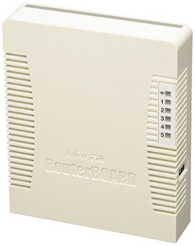 Mikrotik RouterBOARD 951Ui-2HnD RB951Ui-2HnD