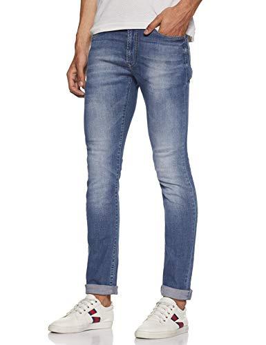 Pepe Jeans Men Grey Jeans