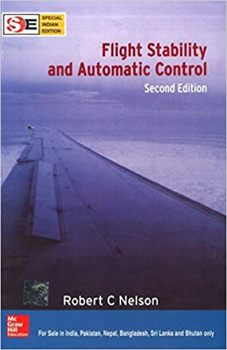 aircraft stability and automatic control instructors manual