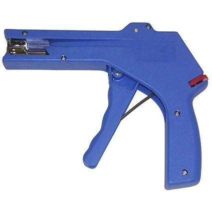 Zip Tie Gun >> Cable Tie Gun Installation Tool