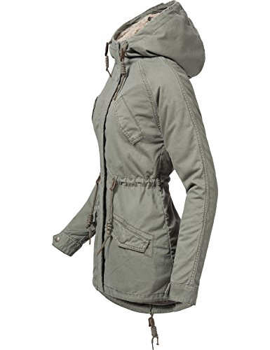 2 Urban Olive in XL jacket 6 1 44363 Surface transition XS nbsp;colours in sizes Women's winter by TqdATa