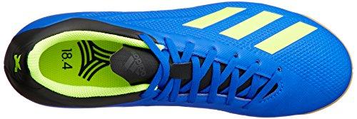 in Homme adidas Futsal de Bleu Negb Amasol Tango Chaussures 4 18 X Fooblu IwZqwR4
