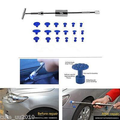 Super Repair Tools Dent Puller Slide Hammer Car Body Paintless Dent Removal