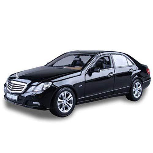 PENGJIE-Model 1:18 Mercedes-Benz E-Class E300L Simulation Alloy Car Model Metal Sedan Model (Color : Mercedes E-Class E300L) ()