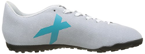 adidas Blanc Footwear TF Blue Grey 4 X White 17 Energy Entrainement de Chaussures Homme Football Clear CCUgqrwn