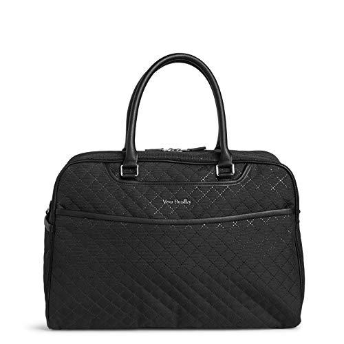 Vera Bradley Iconic Weekender Travel Bag, Microfiber, Classic ()