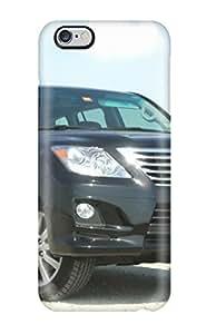 Hot Tpu Cover Case For Iphone/ 6 Plus Case Cover Skin - Lexus Lx 570