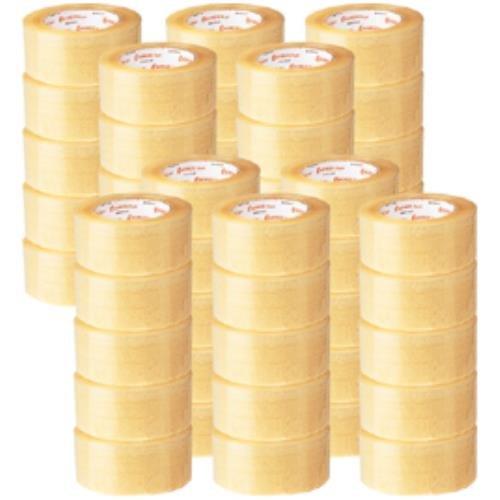 エバーセルOPPテープ(50巻パック) 151-066 B01B7MMAMA