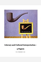 Literary and Cultural Interpretation - 3 Papers Kindle Edition