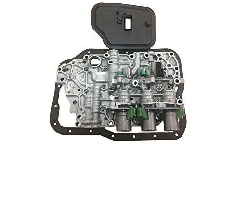 4l60e valve body filter - 8