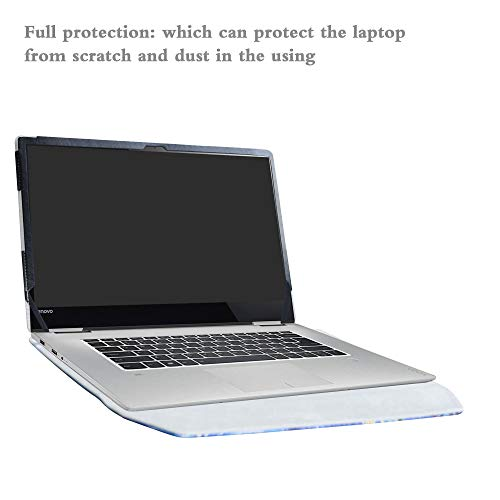 16a7fe5a20f3 Alapmk Protective Case Cover For 15.6