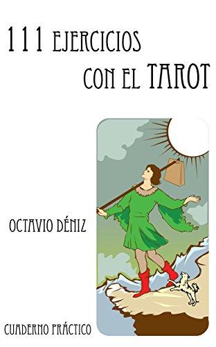 111 Ejercicios con el Tarot (Spanish Edition)