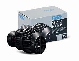 Hydor Koralia Nano 425 Aquarium Circulation Pump, 425 GPH