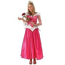Disney Sleeping Beauty Costume Adult Fancy Dress
