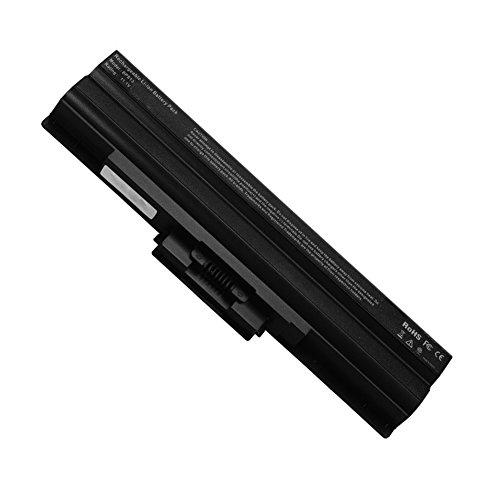 YNYNEW Replacement Laptop Battery for Sony PCG-3B2L PCG-3B4L PCG-3C2L PCG-3C3L PCG-3G1L PCG-3G2L PCG-3G3L PCG-3G4L PCG-3G5L PCG-5T1l PCG-5T2l PCG-5T3l PCG-5T4L VGP-BPS13 VGP-BPS13/S VGP-BPS13/Q -