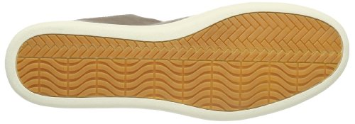 JACK & JONES JJ BROOKLYN 12062151 - Zapatillas clásicas para hombre marrón - Marron (Slate Black)